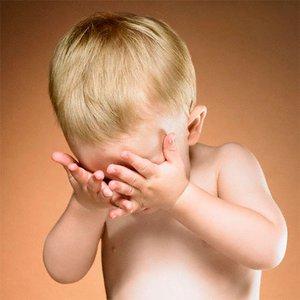Воспаление конъюнктивы у детей