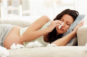 Конъюнктивит и беременность