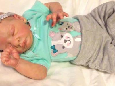 Что делать если у новорожденного гноится глазик