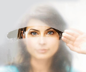 Причины появления пелены на глазах