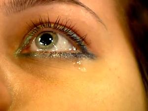 Чувство песка в глазах