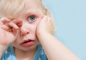 Осложнения при нагноении глаз