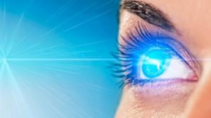 Лазер в лечении миопии