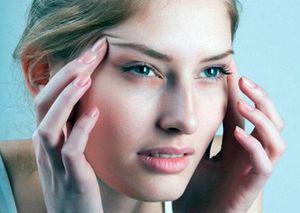 Лечение глазных проблем