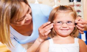Глазные капли для снятия напряжения и улучшения зрения