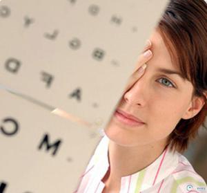 На ранних стадиях определить гиперметропию невозможно, потому что не происходит даже начальной потери зрения
