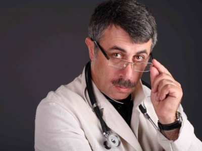 Конъюнктивит у грудничка лечение комаровский