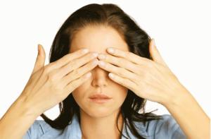 Как укрепить зрение по методу шичко бейтса