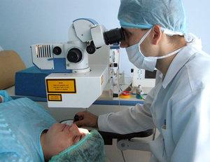 Восстановится ли зрение после операции на сетчатке глаза