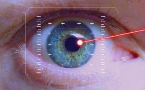 Описание лазерной коррекции зрения глаз