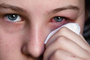 Возможные осложнения после проведения лазерной коррекции зрения