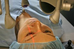 Нюансы лазерной коррекции зрения