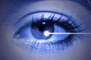 Лазерные технологии активно применяют для лечения глаукомы и других заболеваний глаза