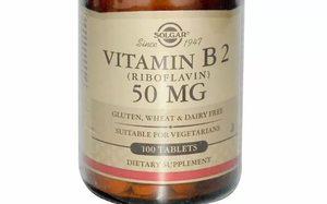 Рибофлавин капли глазные: инструкция к витаминам, цена, отзывы.