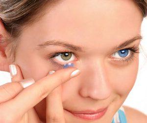 Особые указания для применения глазных капель Эмоксипин