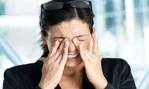 Возможные побочные эффекты от применения капель для глаз Цикломеда