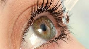 Правила лечения глаз каплями Индоколлир