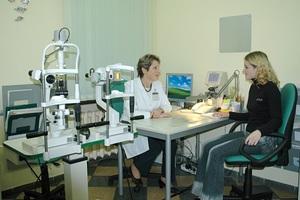 Противопоказания для лечения глаз каплями Индоколлир