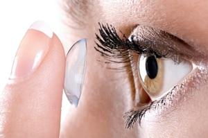 Описание особых указаний для применения капель для глаз Индоколлир