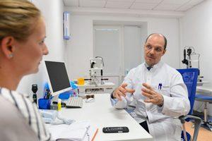 Противопоказания и побочные эффекты глазных капель Офтальмоферон