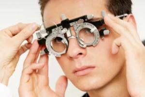 Методики восстановления зрения близорукость